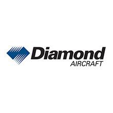 Diamond aircraft